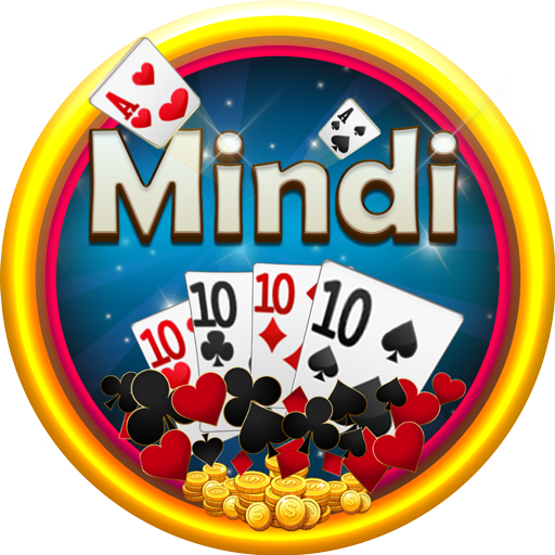 Mindi – Offline Indian Card Game 3.7 (Unlimited money,Mod) for Android