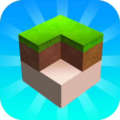 MiniCraft: Blocky Craft 2021  1.3.2 (Unlimited money,Mod) for Android