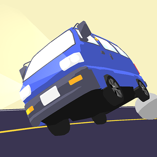 Minivan Drift  1.3.9 (Unlimited money,Mod) for Android