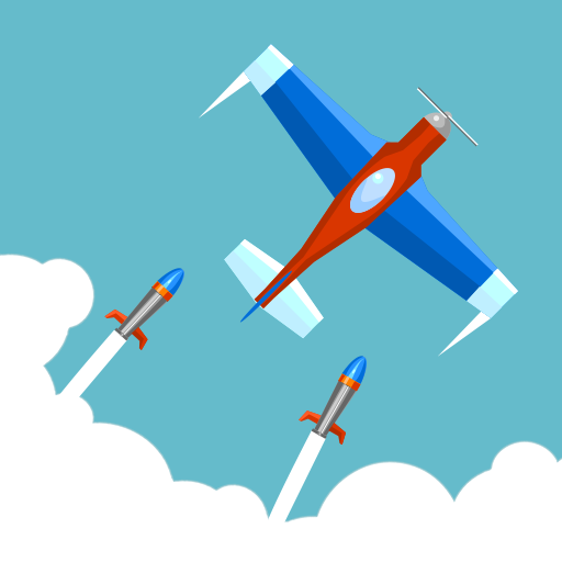 Missile Escape 1.5.2 (Unlimited money,Mod) for Android