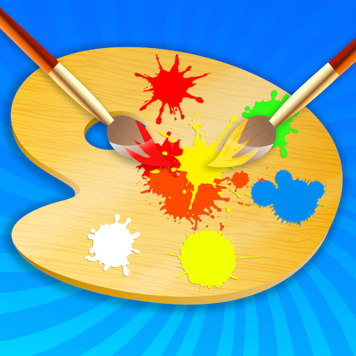 Mix Color & Paint Dropper Real Mixing Paint Puzzle 1.2 (Unlimited money,Mod) for Android