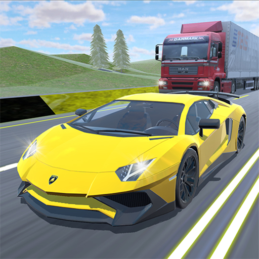 Modern Car Racing 2.2 (Unlimited money,Mod) for Android
