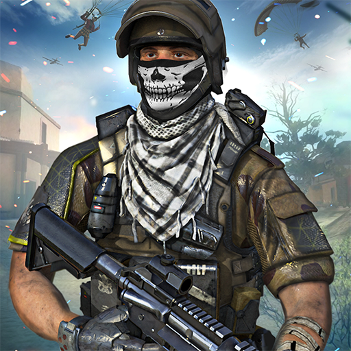 Modern FPS Combat Mission – Free Action Games 2021 2.9.0(Unlimited money,Mod) for Android