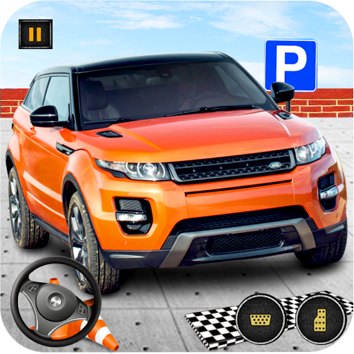 Modern Prado Car Parking Game – Free Games 2020 2.5 (Unlimited money,Mod) for Android
