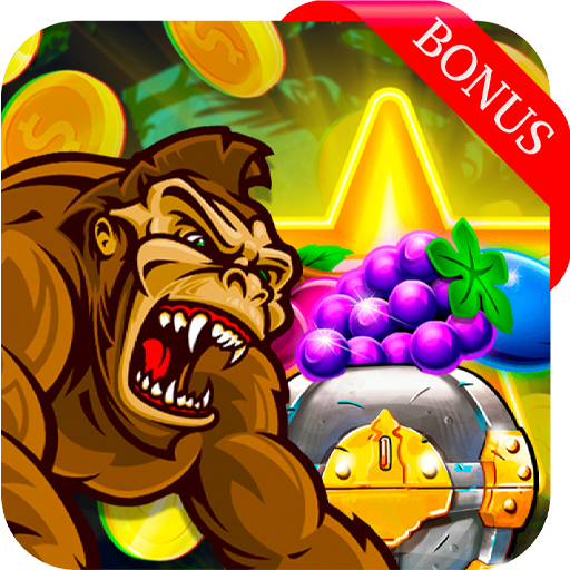 Monkey Mania 1.0.2 (Unlimited money,Mod) for Android
