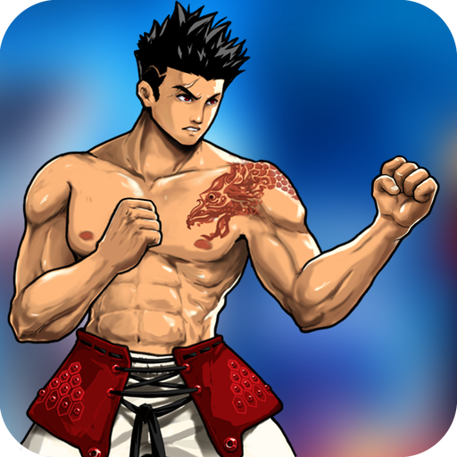 Mortal battle: Fighting games  1.13.1 (Unlimited money,Mod) for Android