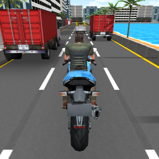 Moto Racer 11 (Unlimited money,Mod) for Android