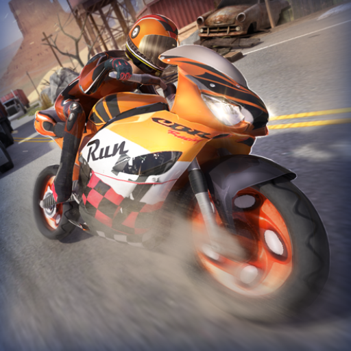 Moto Racing Rider 4.0 (Unlimited money,Mod) for Android