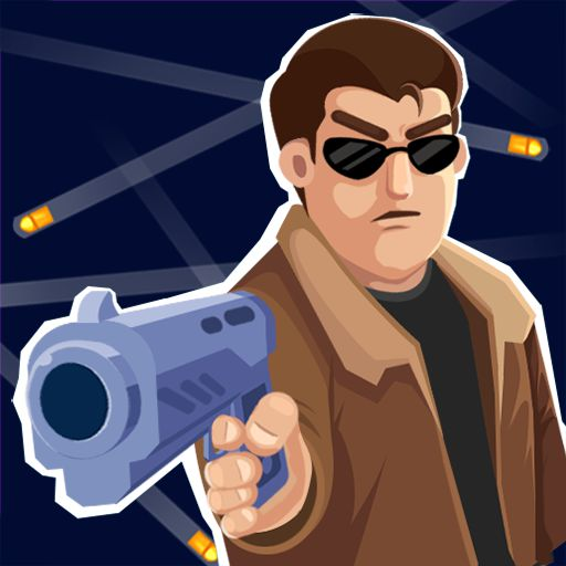 Mr Shoot – Escape From Matrix 1.2.2 (Unlimited money,Mod) for Android