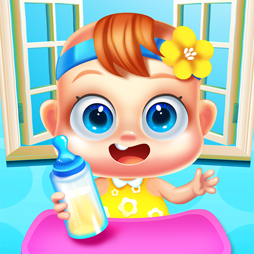 My Baby Care – Newborn Babysitter & Baby Games 2.0 (Unlimited money,Mod) for Android