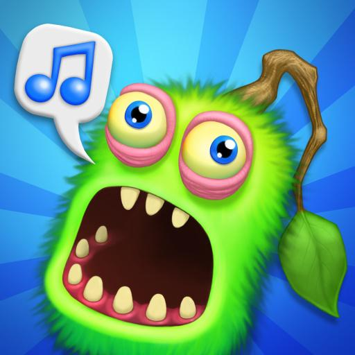 My Singing Monsters  3.0.5 (Unlimited money,Mod) for Android
