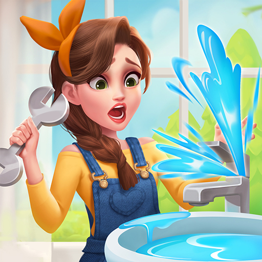 My Story Mansion Makeover  1.64.99 (Unlimited money,Mod) for Android