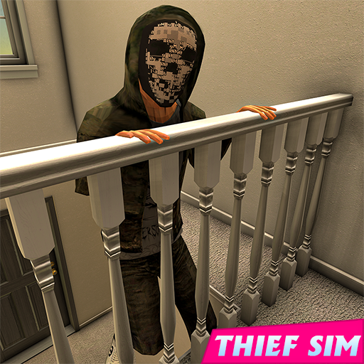 New Heist Thief Simulator 2021 : New Robbery Plan 3.1 (Unlimited money,Mod) for Android