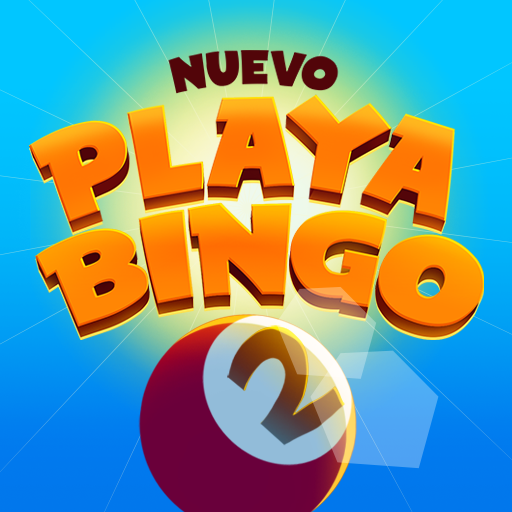 New Praia Bingo  30.00.00 (Unlimited money,Mod) for Android