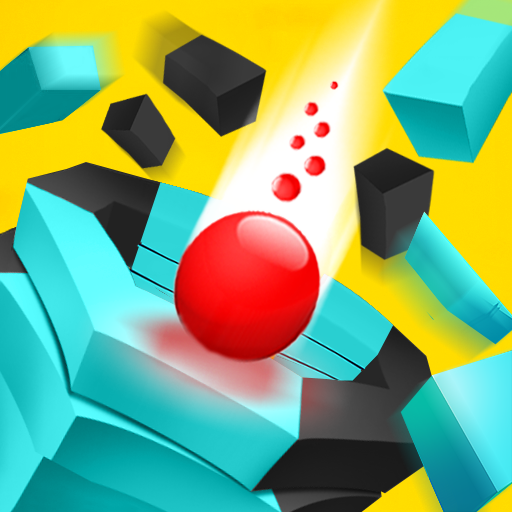 New Stack Ball Games: Drop Helix Blast Queue 1.0.2 (Unlimited money,Mod) for Android