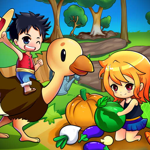 Ngoi Lang Cua Gio – Windy Village – Farm Game 1.2.7 (Unlimited money,Mod) for Android