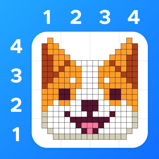 Nonogram – Logic Number Puzzle Game 1.3.0 (Unlimited money,Mod) for Android