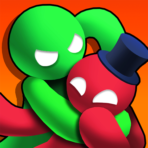 Noodleman.io – Fight Party Games 3.4 (Unlimited money,Mod) for Android
