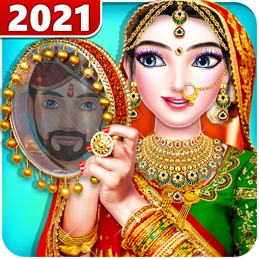 North Indian Wedding With Bollywood Star Celebrity 1.0.3 (Unlimited money,Mod) for Android