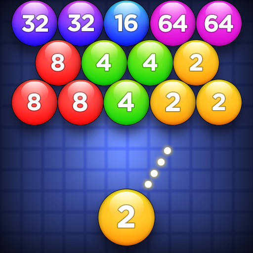 Number Bubble Shooter 1.0.6 (Unlimited money,Mod) for Android