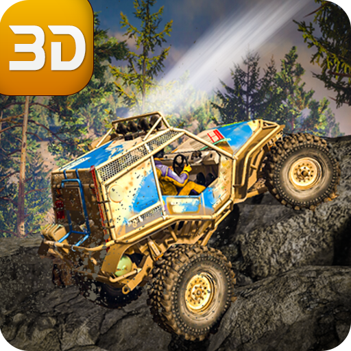 Offroad Drive : 4×4 Driving Game 1.2.4 (Unlimited money,Mod) for Android