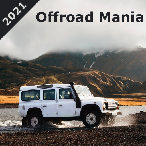 Offroad Mania Simulator 1.0.1 (Unlimited money,Mod) for Android