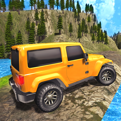 Offroad Racing 3D 8 (Unlimited money,Mod) for Android