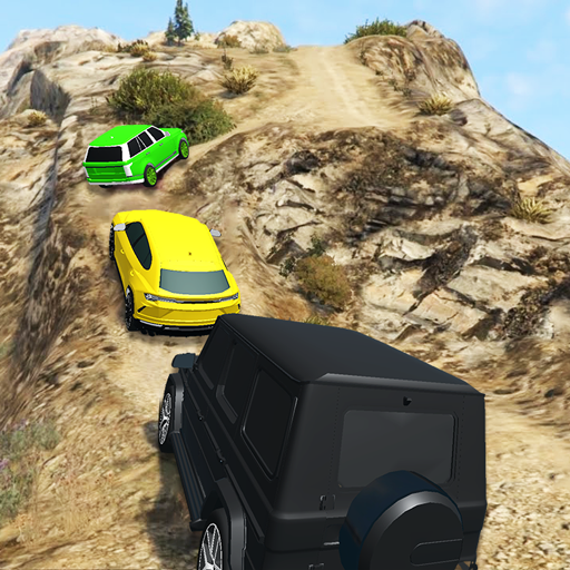 Offroad SUV Jeep Driving Racing Car Games 2021 1.0 (Unlimited money,Mod) for Android