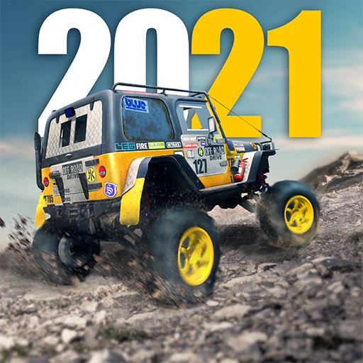 Offroad Sim 2020: Mud & Trucks 1.0.05 (Unlimited money,Mod) for Android