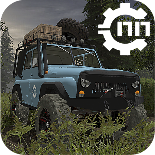 Offroad online (Reduced Transmission HD 2020 RTHD)  (Unlimited money,Mod) for Android8.4