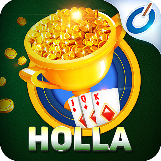 Ongame Holla (game bài) 4.0.3.9 (Unlimited money,Mod) for Android