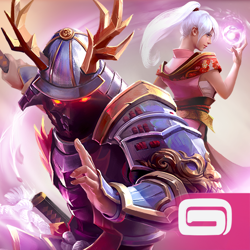 Order & Chaos Online 3D MMORPG 4.2.3a (Unlimited money,Mod) for Android