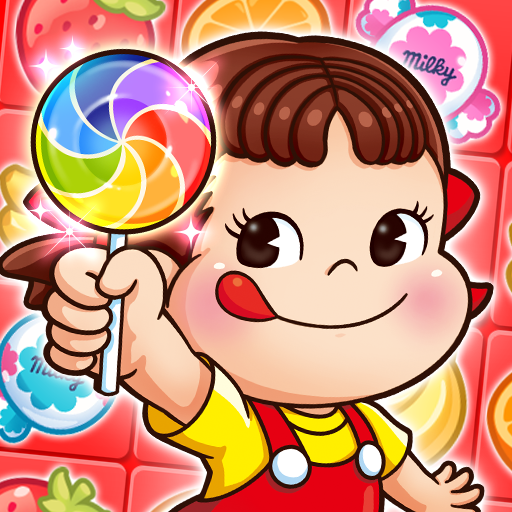 PEKO POP : Match 3 Puzzle 1.2.12 (Unlimited money,Mod) for Android