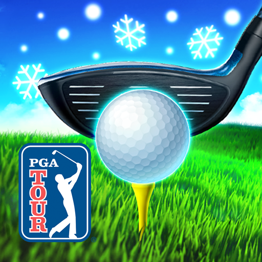PGA TOUR Golf Shootout 2.3.3 (Unlimited money,Mod) for Android