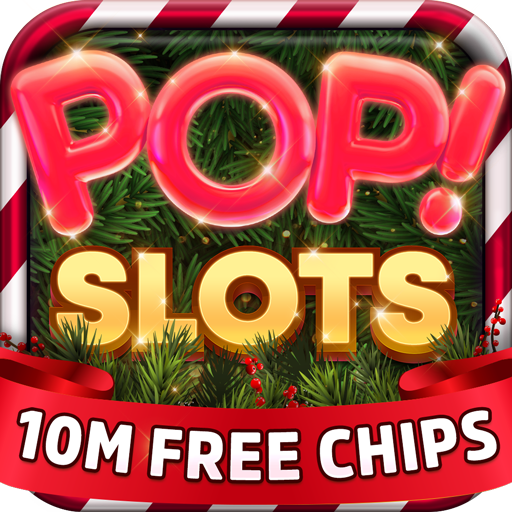 POP! Slots ™- Play Vegas Casino Slot Machines! 2.58.16098 (Unlimited money,Mod) for Android