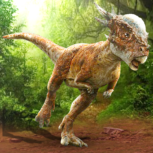 Pachycephalosaurus Simulator 1.0.4 (Unlimited money,Mod) for Android