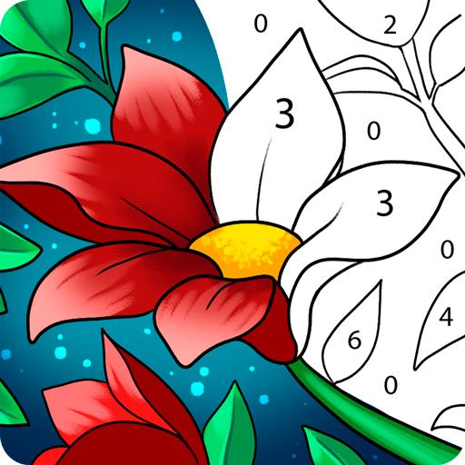 Paint by Number: Free Coloring Games – Color Book 1.12.2 (Unlimited money,Mod) for Android