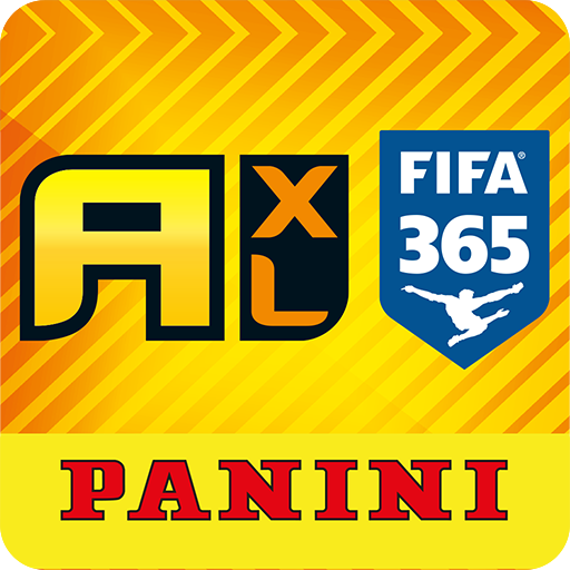 Panini FIFA 365 AdrenalynXL™ 6.2.0 (Unlimited money,Mod) for Android