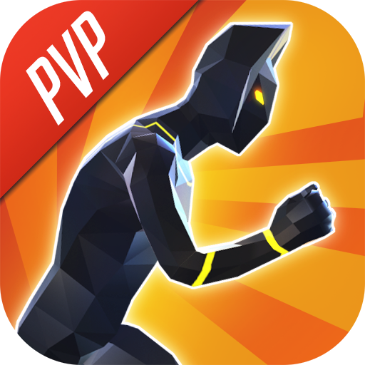 Parkour 3D Robot Race Runner 2049 PvP Multiplayer 1.0.22 (Unlimited money,Mod) for Android
