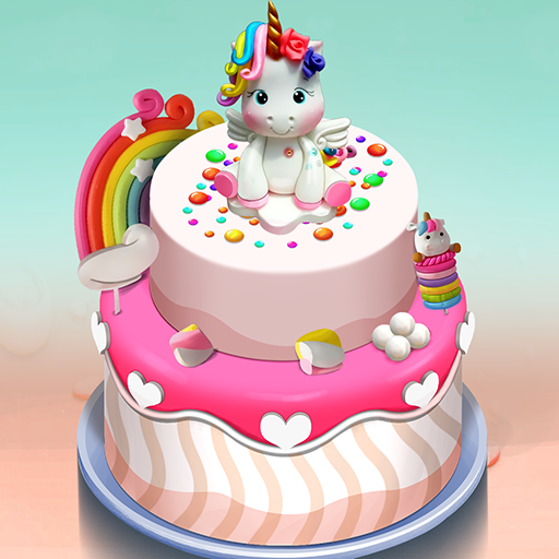 Perfect Cake Maker 0.8 (Unlimited money,Mod) for Android