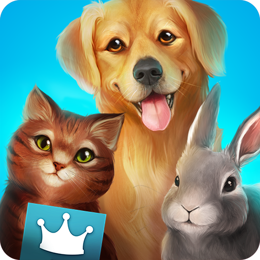 Pet World Premium – animal shelter – care of them  (Unlimited money,Mod) for Android 5.6.8