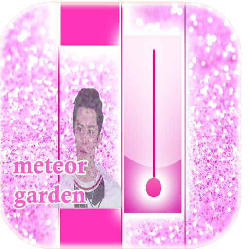 Piano Tiles Meteor Garden 1.2 (Unlimited money,Mod) for Android