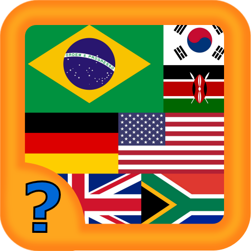 Picture Quiz: Country Flags 2.6.7g (Unlimited money,Mod) for Android