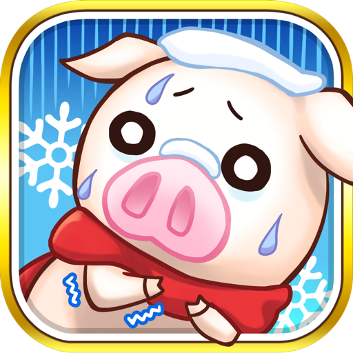 Piggy Clicker Winter 10.1 (Unlimited money,Mod) for Android