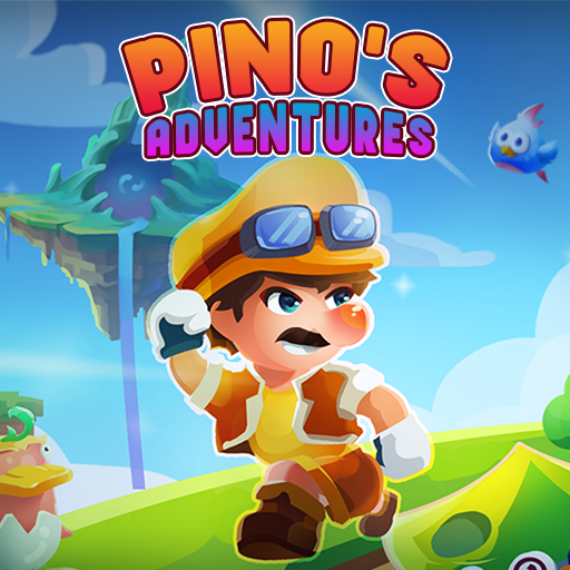 Pino's Adventures 1.0.0010 (Unlimited money,Mod) for Android