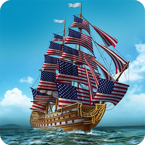 Pirates Flag: Caribbean Action RPG  1.4.9 (Unlimited money,Mod) for Android