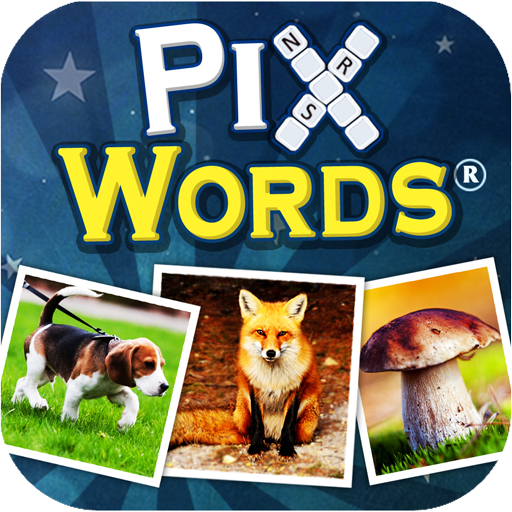 PixWords™ 2.59 (Unlimited money,Mod) for Android