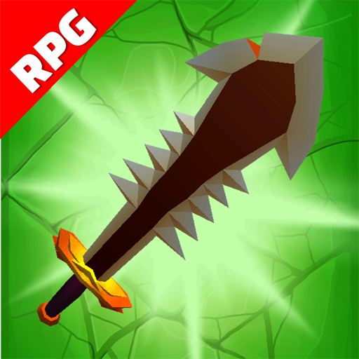 Pixel Blade Arena – Idle Action Rpg 1.7.0 (Unlimited money,Mod) for Android