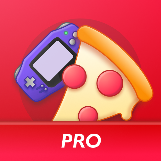 Pizza Boy GBA Pro – GBA Emulator  (Unlimited money,Mod) for Android 1.14.7