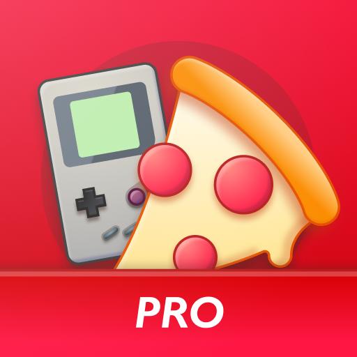 Pizza Boy GBC Pro – GBC Emulator  (Unlimited money,Mod) for Android3.7.1